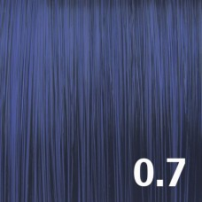 0.7 Синий