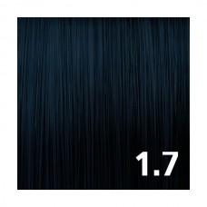 1.7 Голубовато-черный