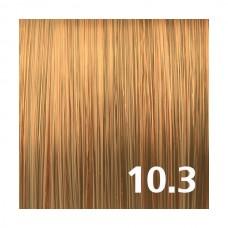 10.3 Экстра легкий золотистый блондин