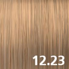 12.23 Супер-светлый блондин бежевый
