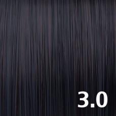 3.0 Натуральный темно-коричневый брюнет