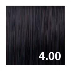 4.00 Экстра натуральный средний коричневый