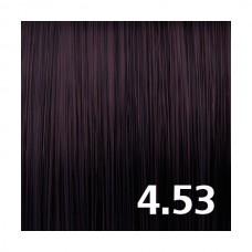 4.53 Средне-золотисный махагоново-коричневый