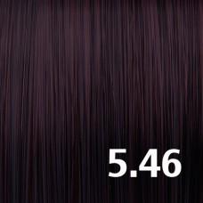 5.46 Светлый брюнет рубин