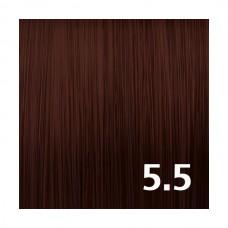 5.5 Светло-коричневый махогоновый