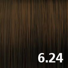 6.24 Темно – русый шоколадный