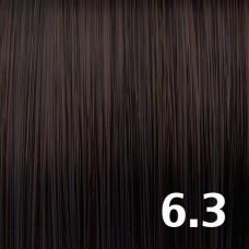 6.3 Темно-русый золотистый