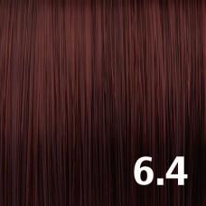 6.4 Темно-русый медный