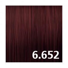 6.652 Жгуче-красный