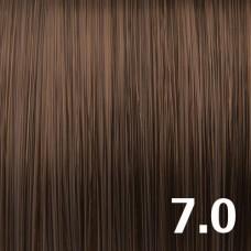 7.0 Натуральный русый