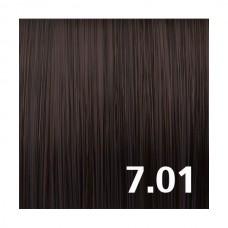 7.01 Натуральный средний пепельный блондин
