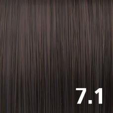7.1 Русый пепельный
