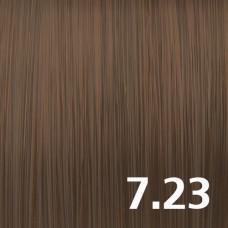 7.23 Русый перламутрово - золотистый