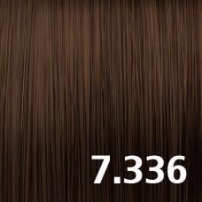 7.336 Русый золотисто бежевый