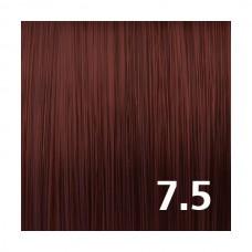 7.5 Средний махагоновый блондин