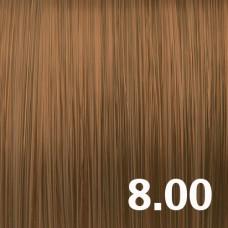 8.00 Экстра натуральный светло-русый