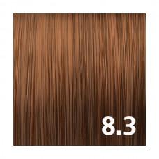 8.3 Золотой блондин