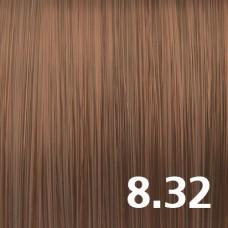 8.32 Светло – русый золотисто - перламутровый