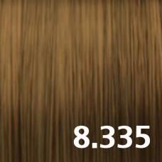 8.335 Светло-русый золотисто бежевый