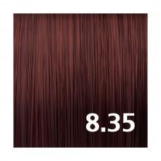 8.35 Светло-золотой махагоновый