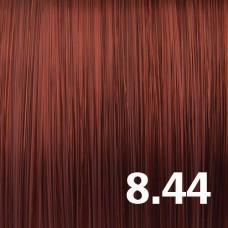 8.44 Светло-русый интенсивно-медный