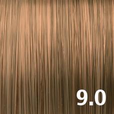 9.0 Натуральный светлый блондин