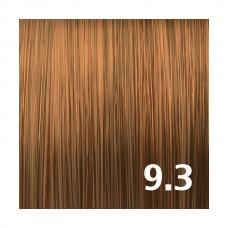 9.3 Очень светло-золотой блондин