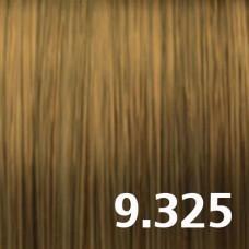 9.325 Светлый блондин бежевый корица